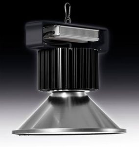 Lampada Proiettore Industriale THOR per alte temperature